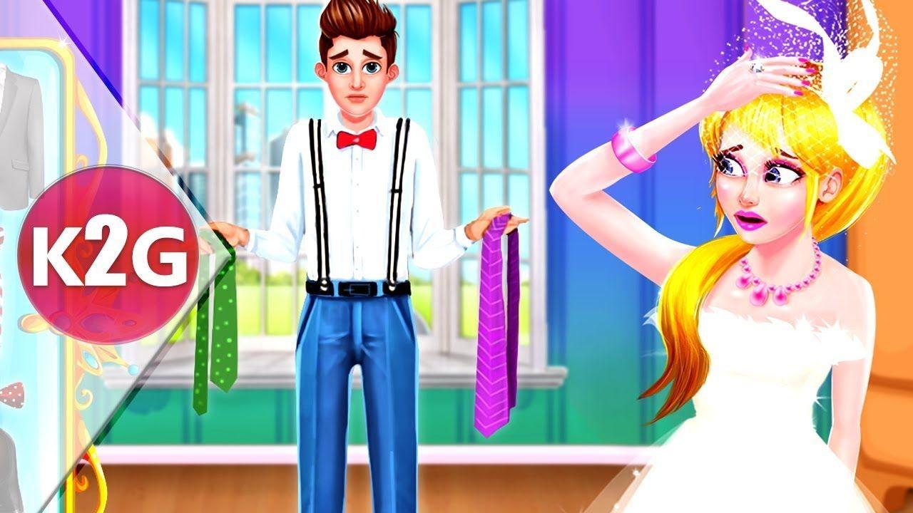 best wedding makeup salon full bridal makeover dressup game