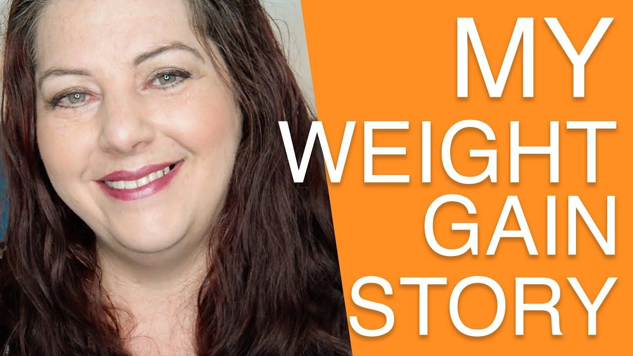 My Weight Gain Story & Remodeling My YouTube Space