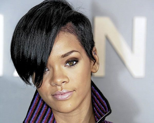 Short Black Hairstyles 2013 28 Graceful Short Hairstyles For