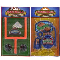 Bulk Finger Sports Game Sets At Dollartreecom Marcs Birthday