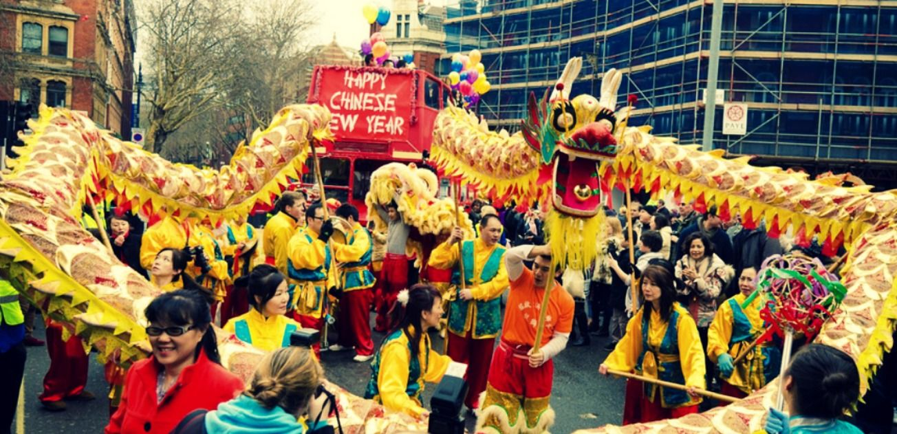 Celebrate Chinese New Year 2014 in London at These Hotels