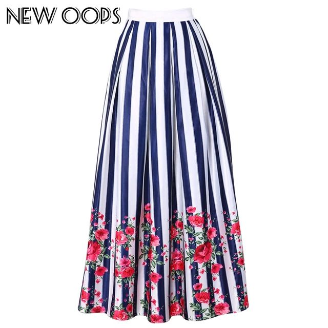 212e99767c44 Cheap pleated maxi skirt, Buy Quality striped long skirts directly from  China pleated maxi Suppliers: NEW OOPS Muslim 100cm Pleated Maxi Skirts  Women ...