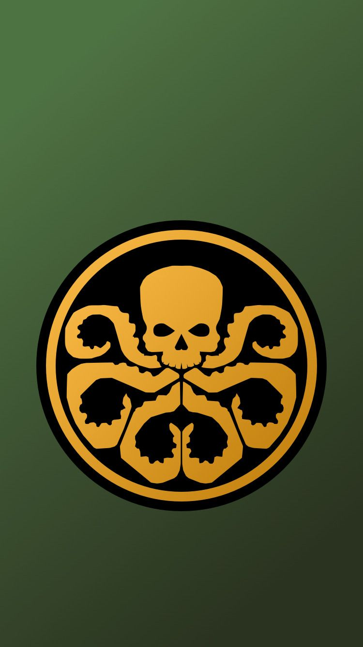 Captain Hydra Wallpaper Pack Phone Tablet Download All Zip