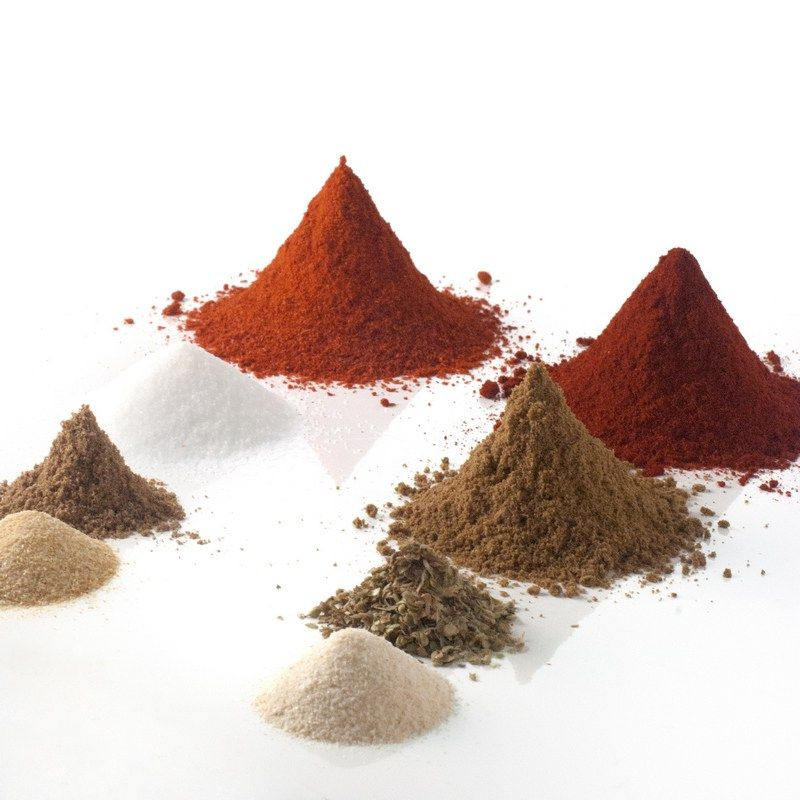 This homemade taco seasoning is almost something out of a dream.  No unhealthy filler ingredients; 100% flavor!