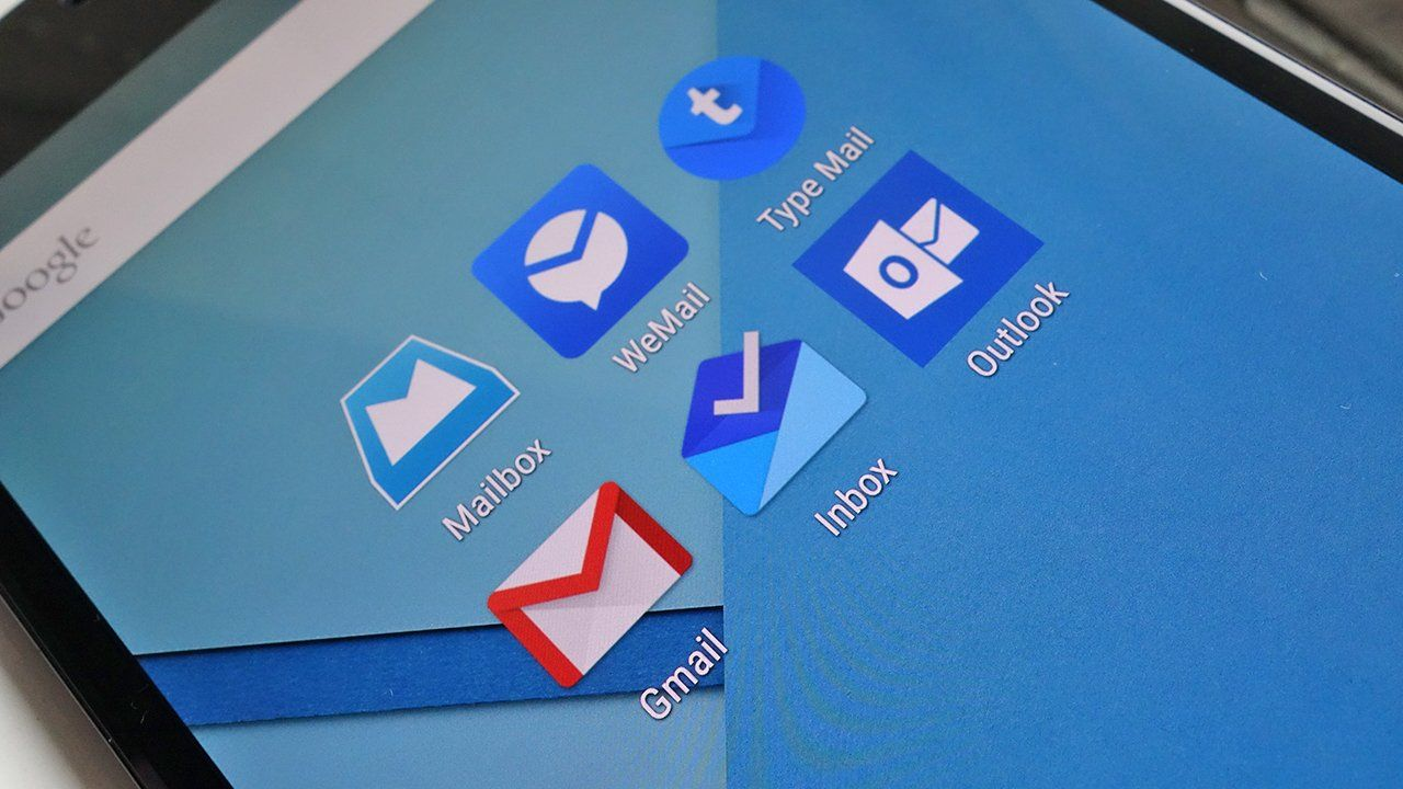 As far as digital modes of communication go, email has