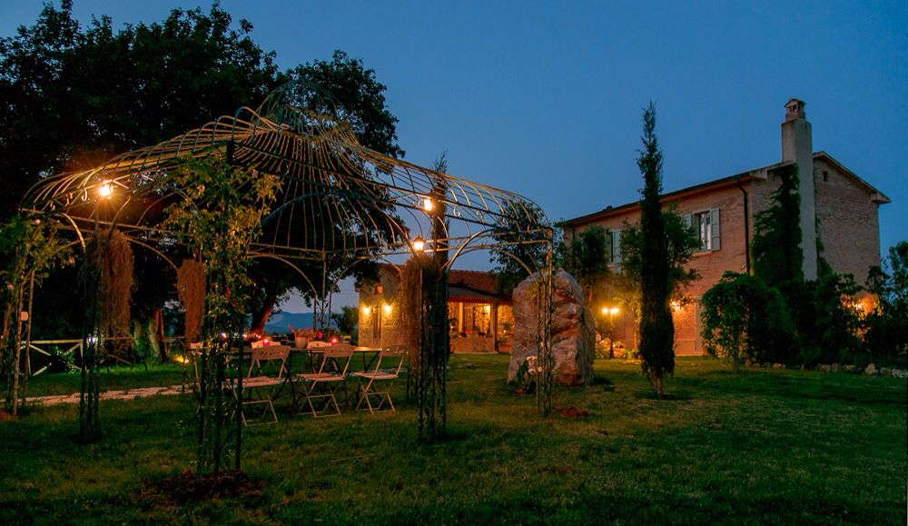 Tuscany Toscana Toskana Farmhouse Rustico Podere Landhaus