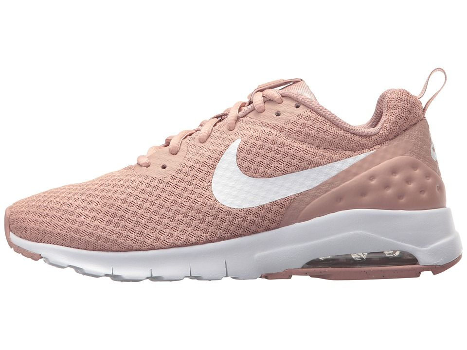 Nike AIR MAX MOTION Sneaker Damen particle rose