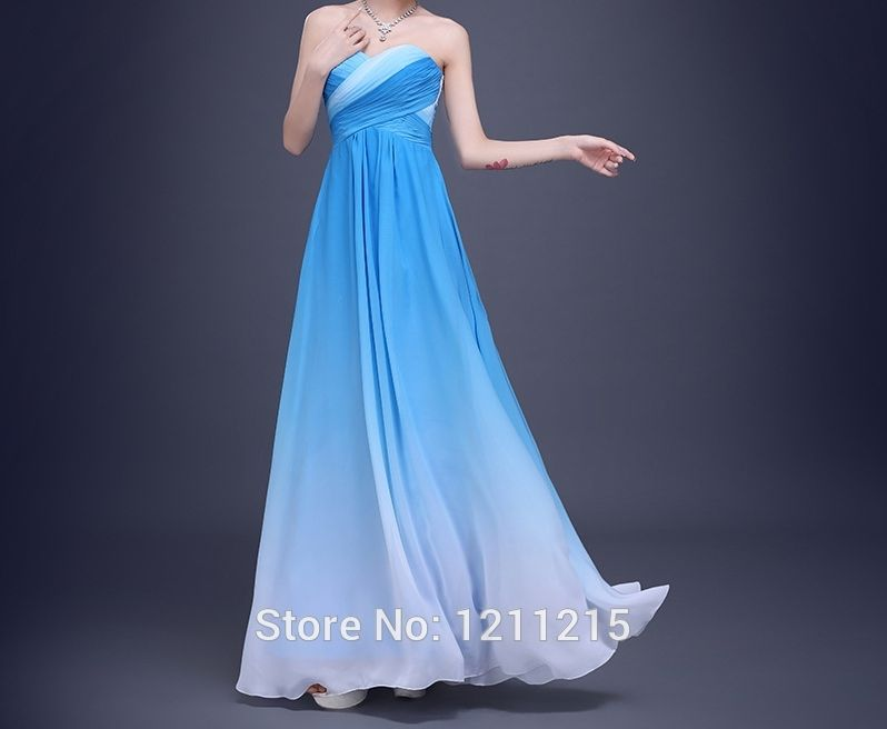 Cheap blue bridesmaid dress, Buy Quality bridesmaid dresses directly ...