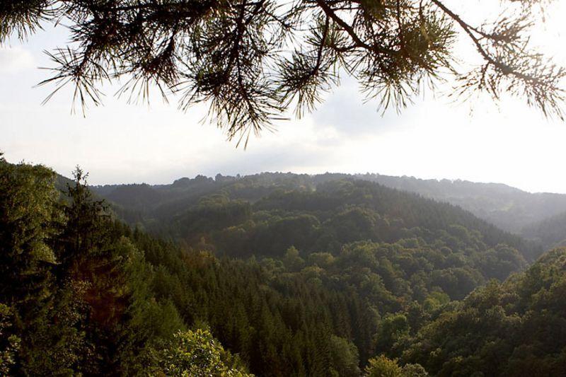 Monschau - De parel van de Eifel