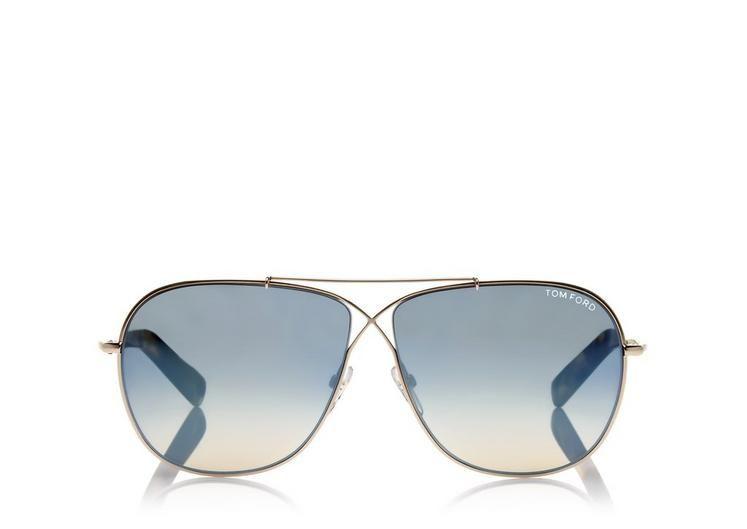 ca9b46391a8d TOM FORD April Sunglasses.  tomford  sunglasses