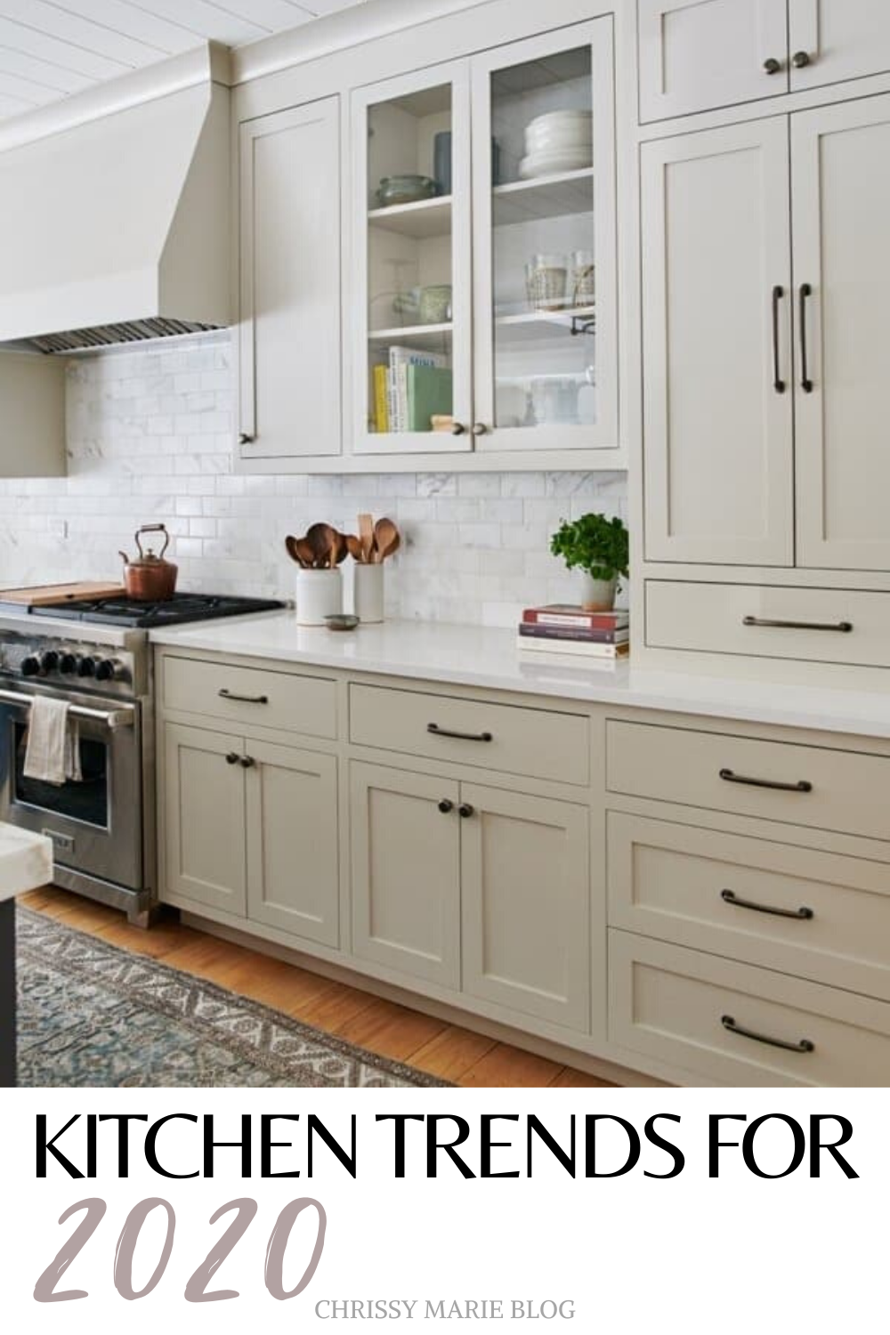 5 Kitchen Trends For 2020 Keeping Your New Kitchen Relevant In