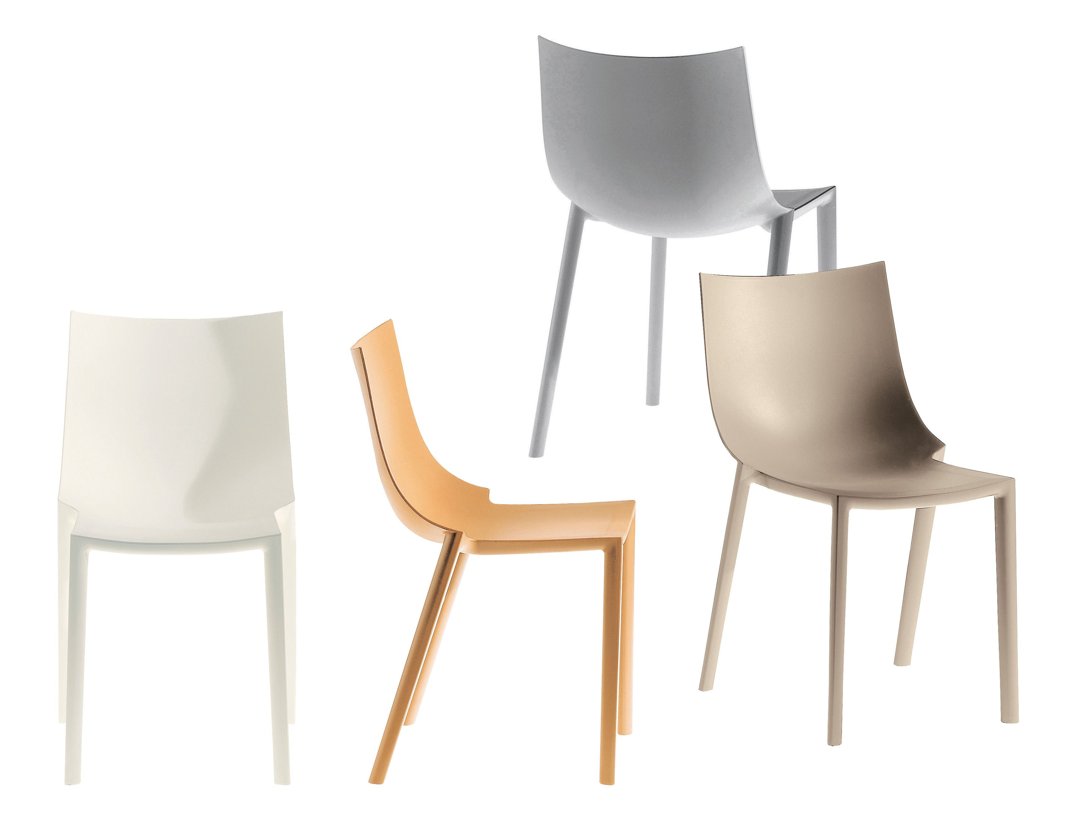 Sedie Driade ~ Stacking chairs google search loosefur stacking chair