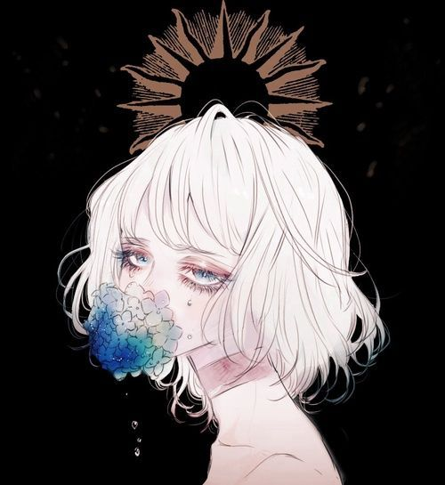 Image Result For Edgy Anime Aesthetic Art Moodboard Anime Art