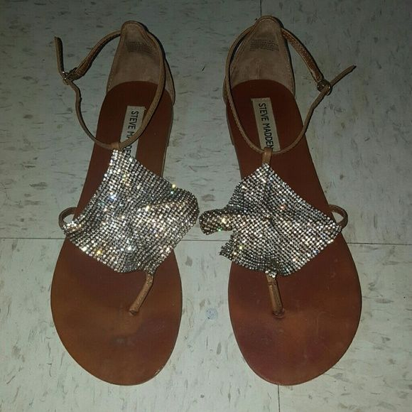 Steve Madden Shineyy sandals. Repair ShopSidewalksSeparateSteve ...