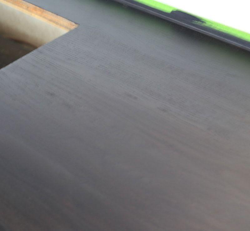 Diy black kitchen countertops in 2020 black kitchen