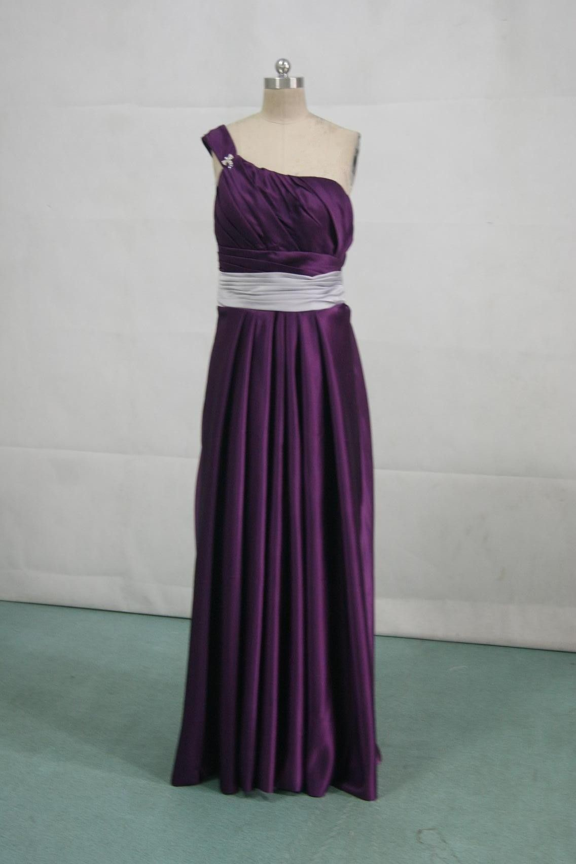 Silver Bridesmaid Dresses Grape And Dress