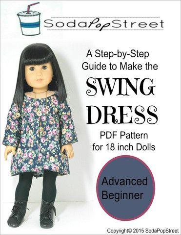 The Swing Dress 18\