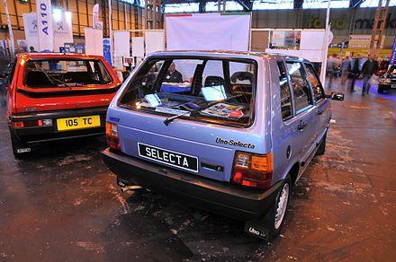 Fiat Uno Selecta 1989 Pesquisa Google Fiat Uno Fiat Fiat Panda