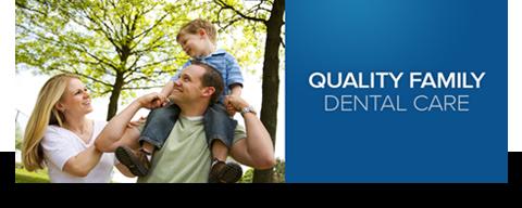 Banner Quality Family Dental Care Family dental care