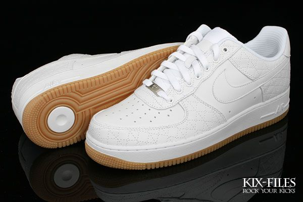 nike air force 1 low premium leather cell