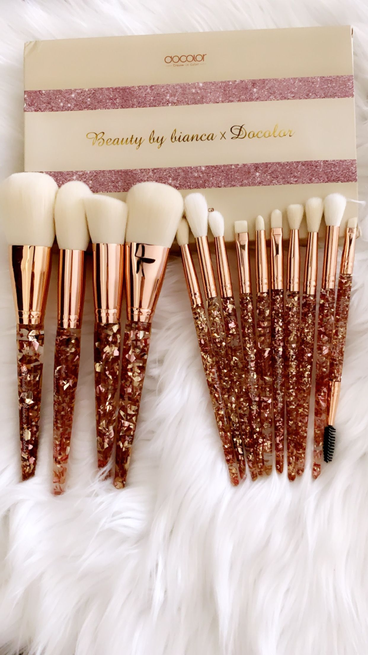 New makeup brushes ️ in 2020 Beauty, Beauty buys, Mink
