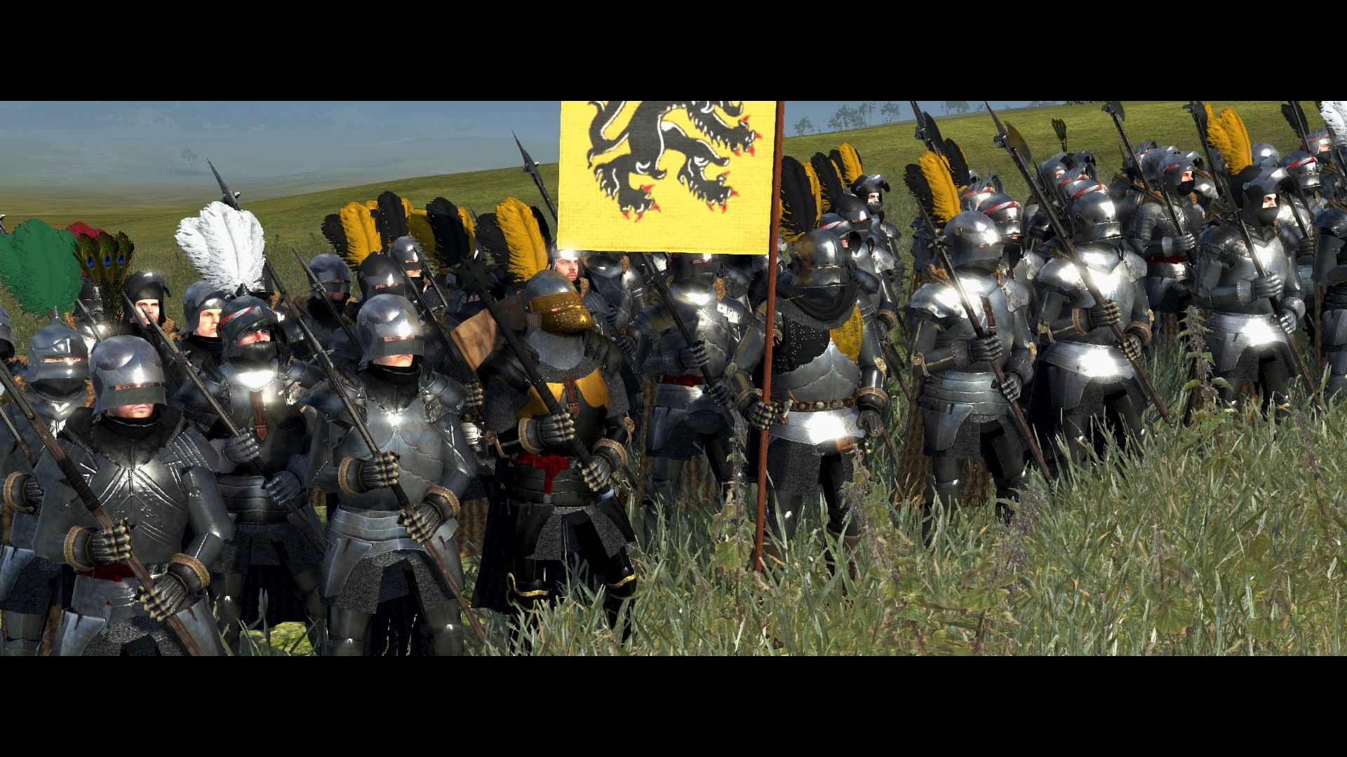 Medieval Kingdoms Total War: County of Flanders | medieval | Total