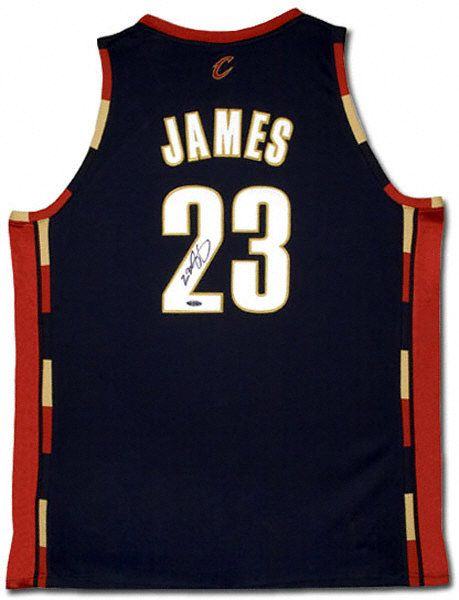 bb2db3809 LeBron James Cleveland Cavaliers