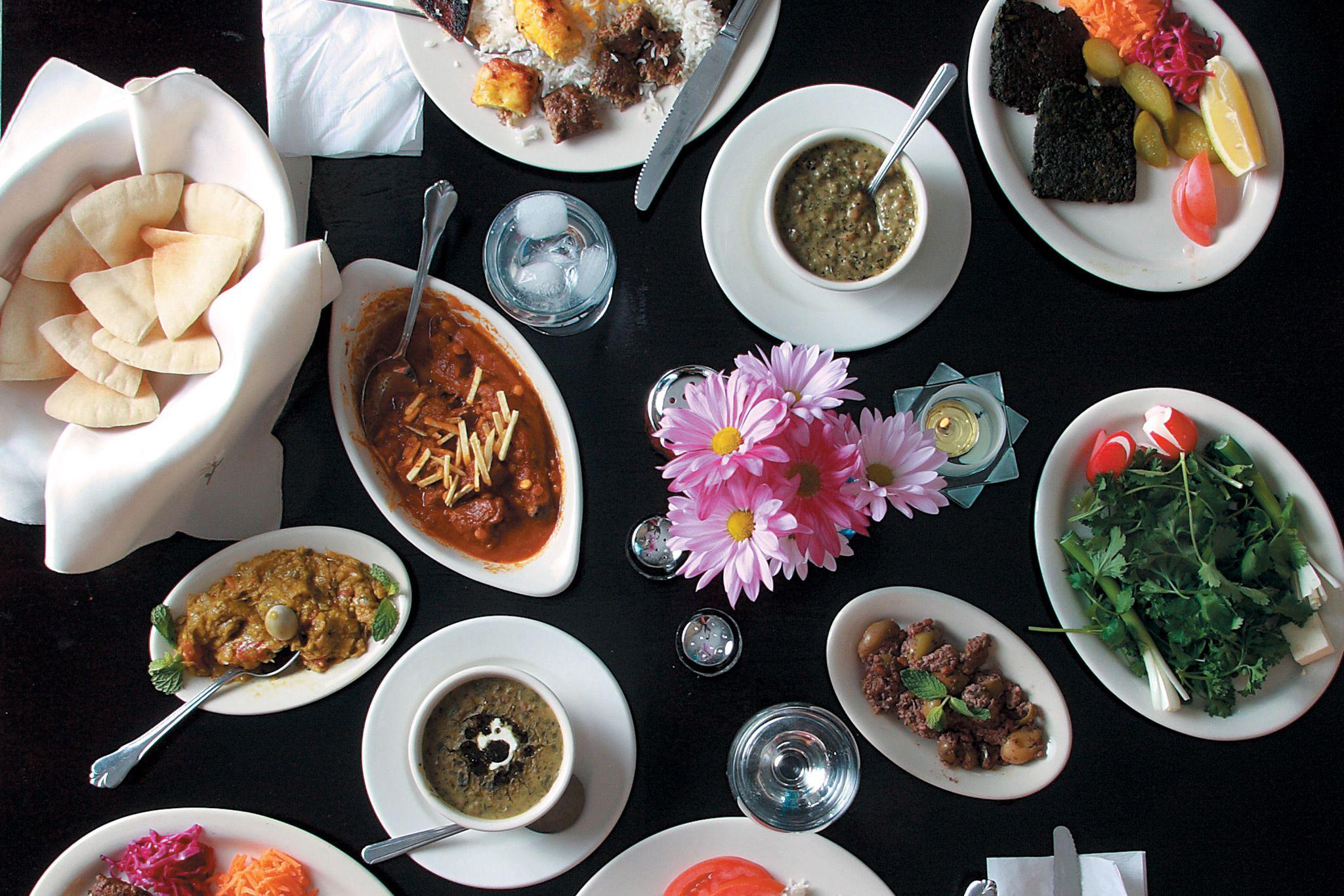 Best Middle Eastern Restaurants In Chicago For Falafel And