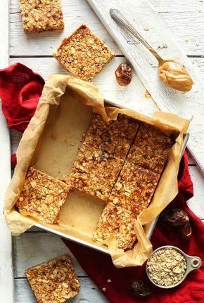 Müsliriegel Rezept nach jedem Geschmack – lecker und gesund - Haus Dekoration Mehr #recettesympa