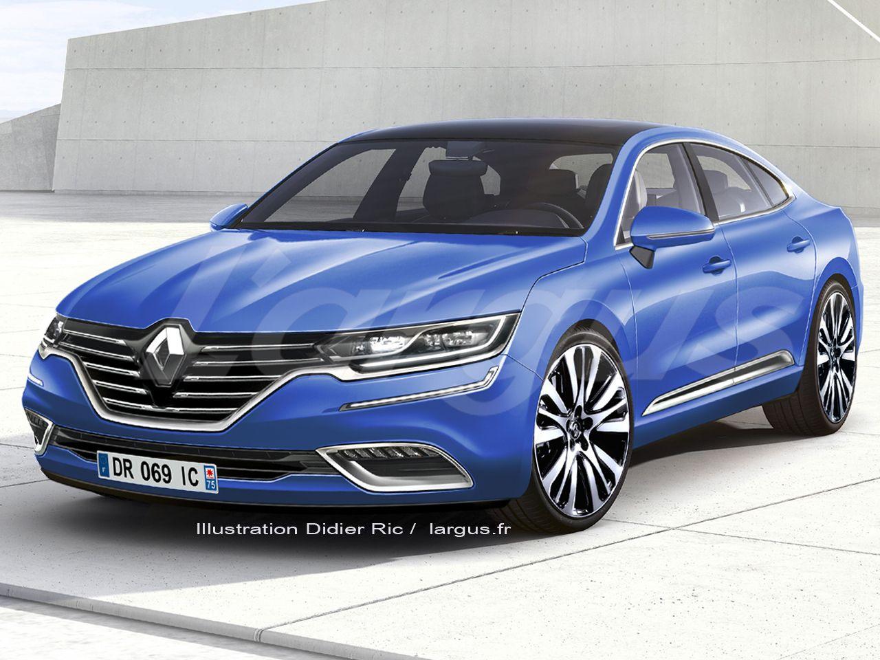 nouvelle renault 2018.  Nouvelle And Nouvelle Renault 2018
