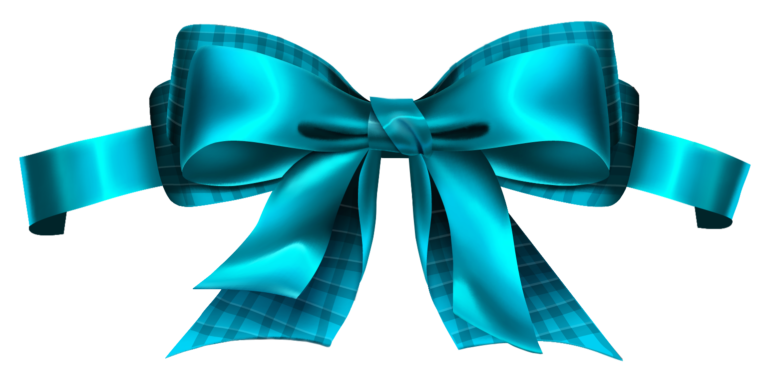 3d Model Bow 02 Gift Bows Realistic Gift Bows