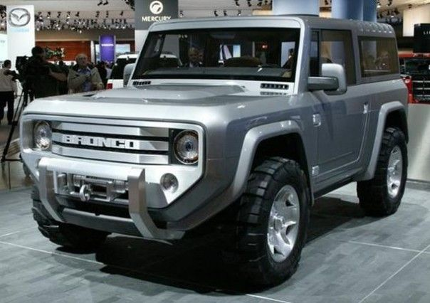 2016 Ford Bronco Release Date Price Interior Specs 4 Door Pictures