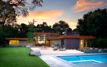 California Modern 60 S Style Homes Design Ideas Pictures Remodel
