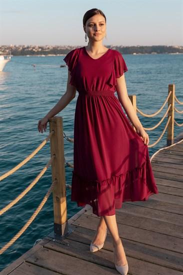 Yeni Gelenler Yeni Sezon Kadin Giyim Deniz Butik
