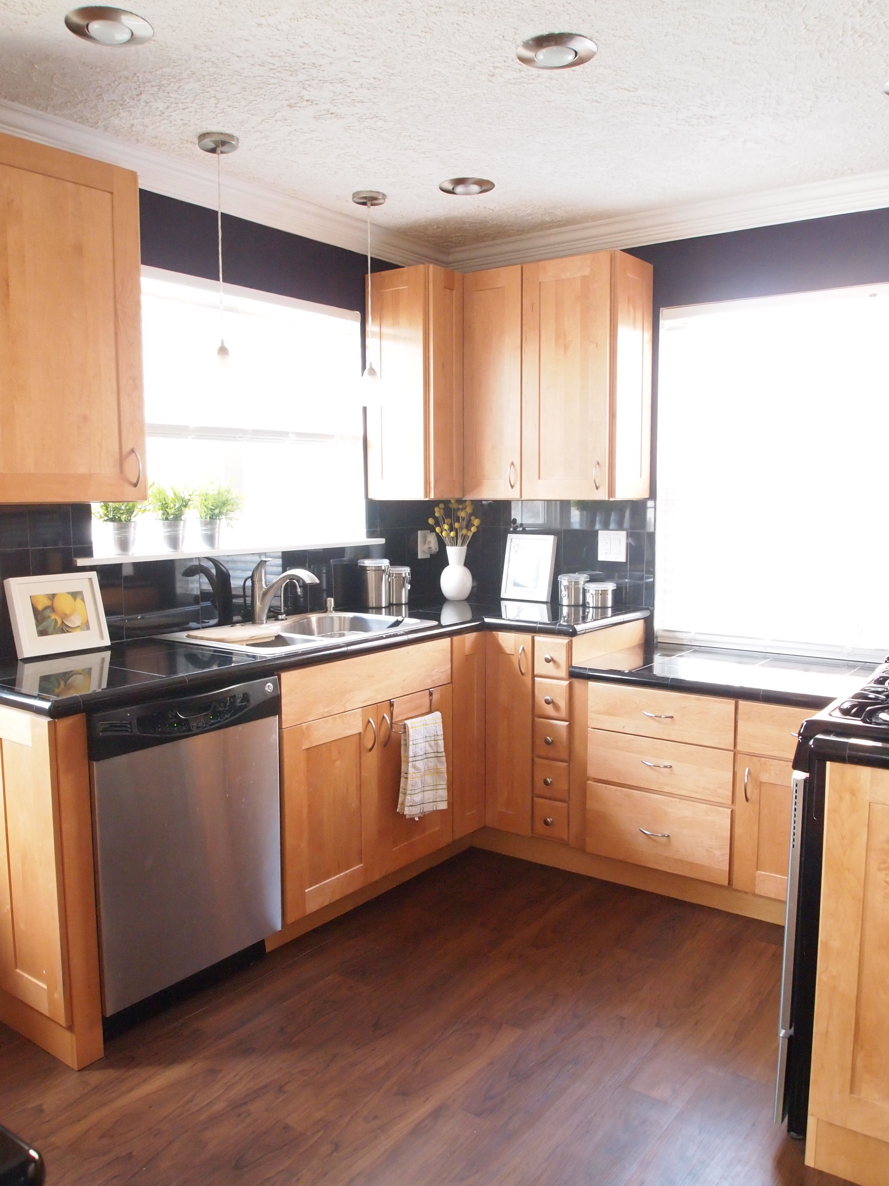 Our Client Wanted To Revamp Their 1980 S Kitchen We Totally Re Designed The Layout And A Affordable Kitchen Remodeling Kitchen Cabinet Remodel Kitchen Remodel