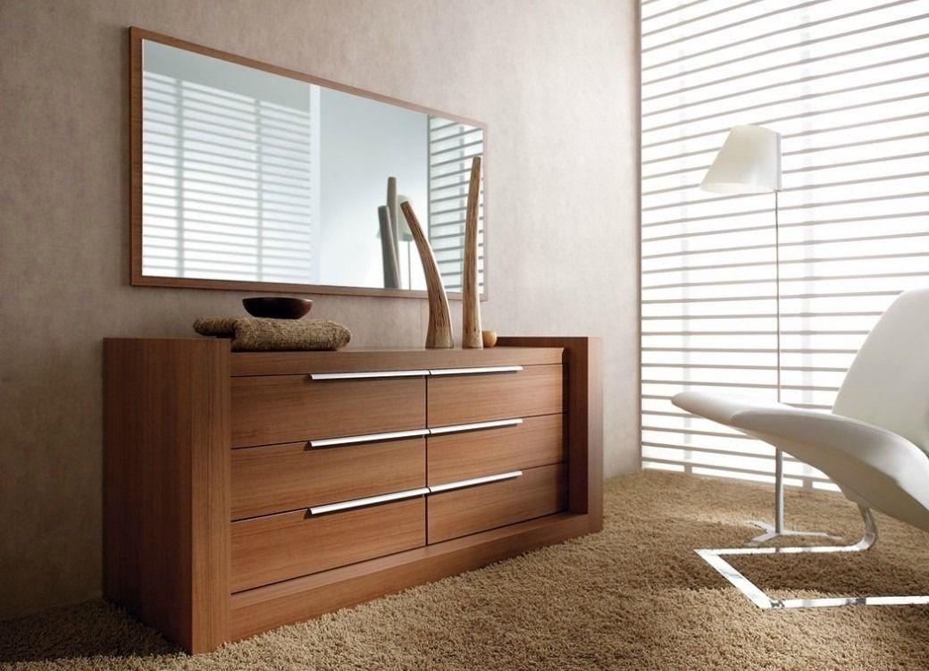 Resultado de imagen para modelos de comodas modernas for Modelo de dormitorio 2016