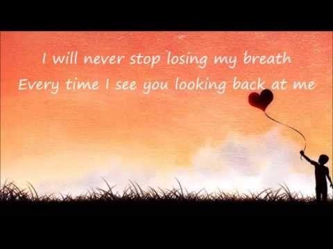 Never Stop Wedding Version Instrumental W Lyrics Safetysuit To Walk Down The Aisle Wedding Songs Lose My Breath Lyrics