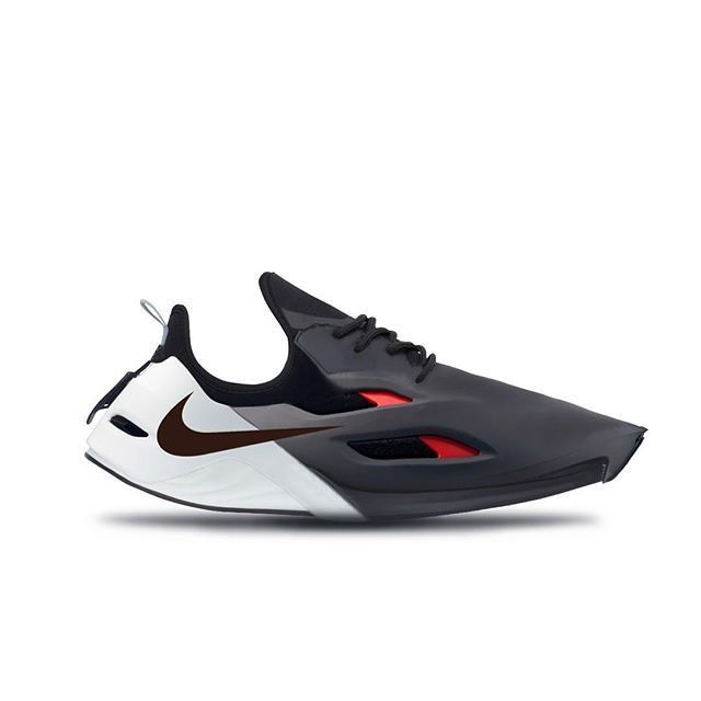 reputable site e0a35 04088 Safa Sahin   Nike   Concept   Shoes   2016