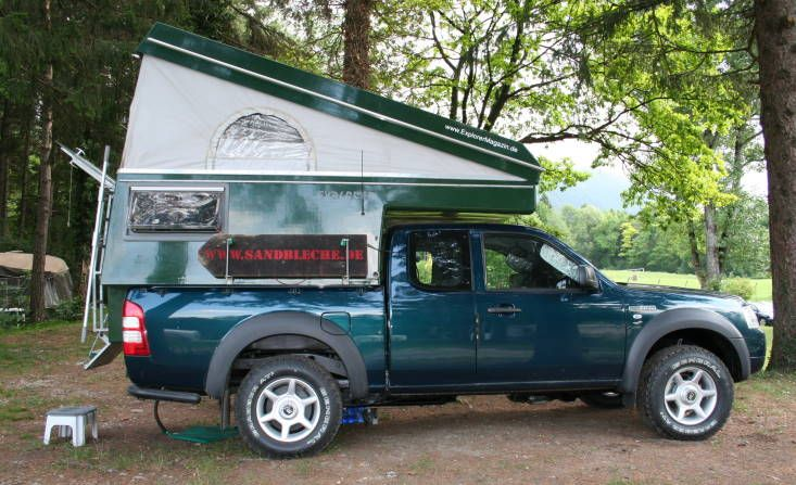 ford ranger 4x4 maybe 2007 pickup truck camping ford. Black Bedroom Furniture Sets. Home Design Ideas