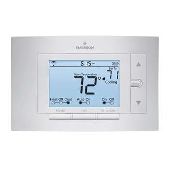Best Smart Thermostats Reviewed Compared With Images Home Security Alarm System Wireless Thermostat Programmable Thermostat