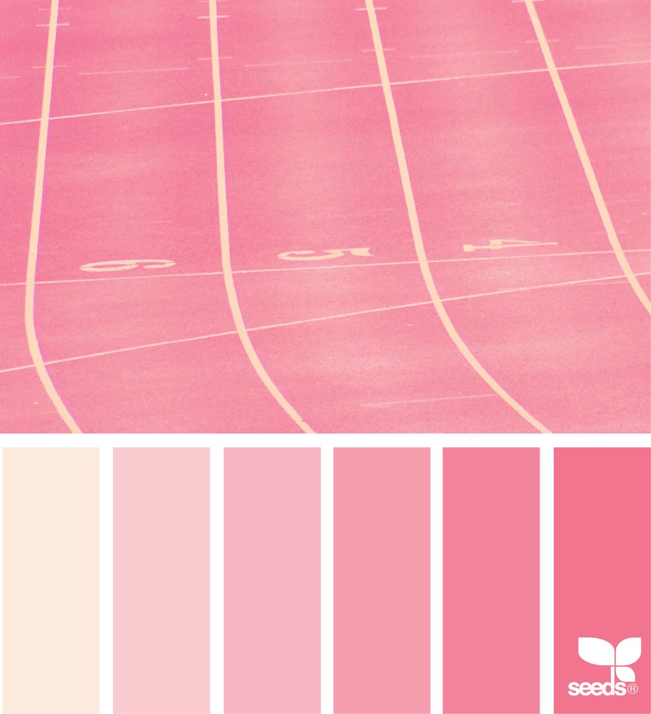 Color Track | Color inspiration, Design seeds and Color pallets