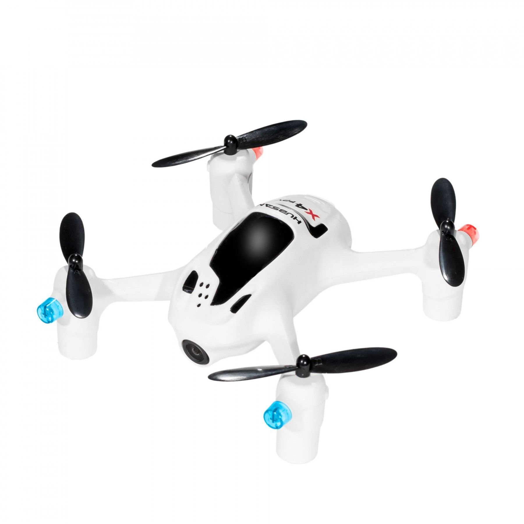 The World/'s Smallest Indoor Outdoor Quadcopter Drone 6 Axis Stabilization