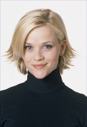 Reese Witherspoon Hairstyle Beautiful Beauty Pinterest Hair