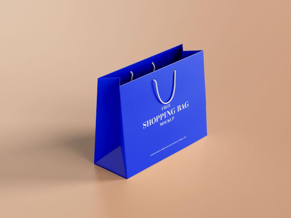 Download Free Paper Grocery Eco Shopping Bag Mockup Psd Set Good Mockups Bag Mockup Logo Design Presentation Eco Shopping