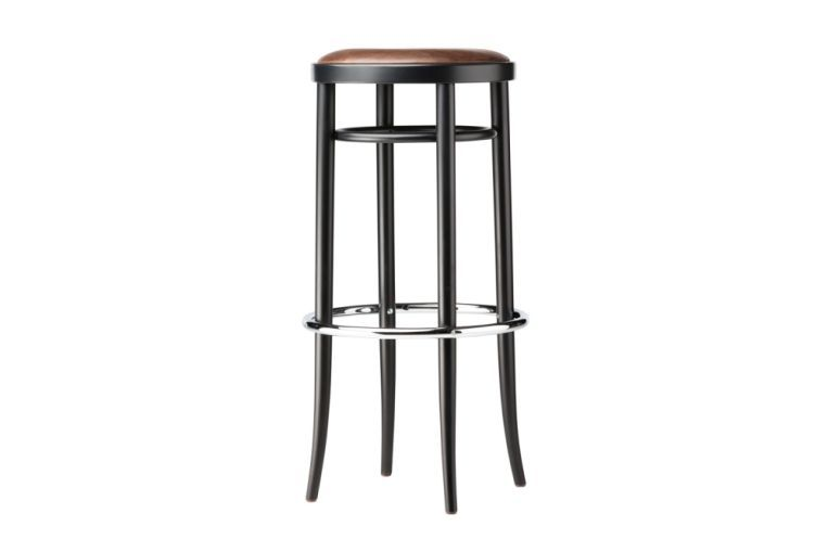 Sgabello Thonet ~ 204 mh stool by thonet stools pinterest stools