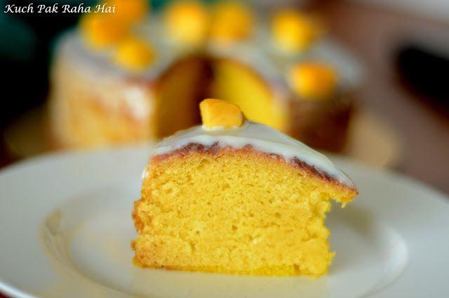 recipe: eggless mango cake recipe without condensed milk [20]
