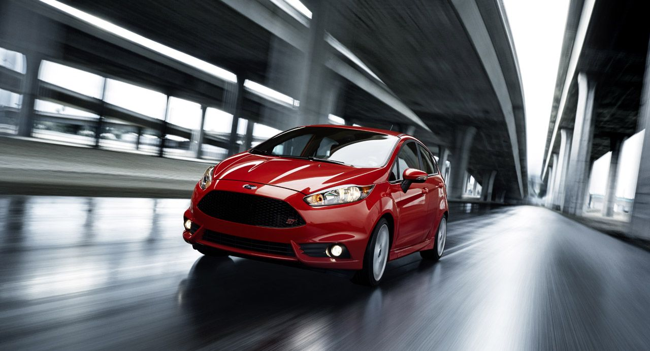 2014 ford fiesta st by mrt custom cars pinterest fiestas ford and car ford