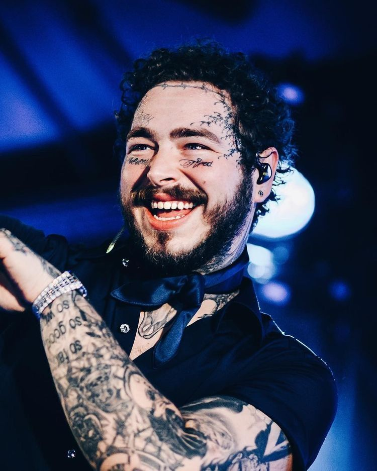pin by kaycee on speaks to the post malone
