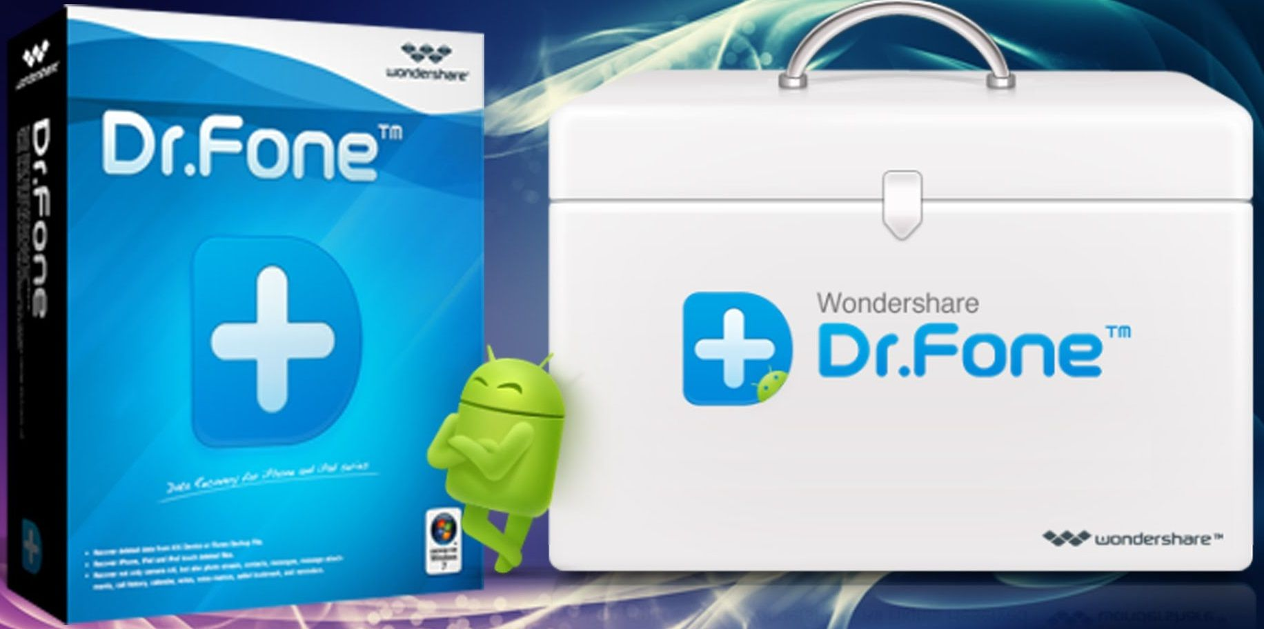 Dr Fone 10.4.0 Crack Full Registration Code [Keygen] 2020