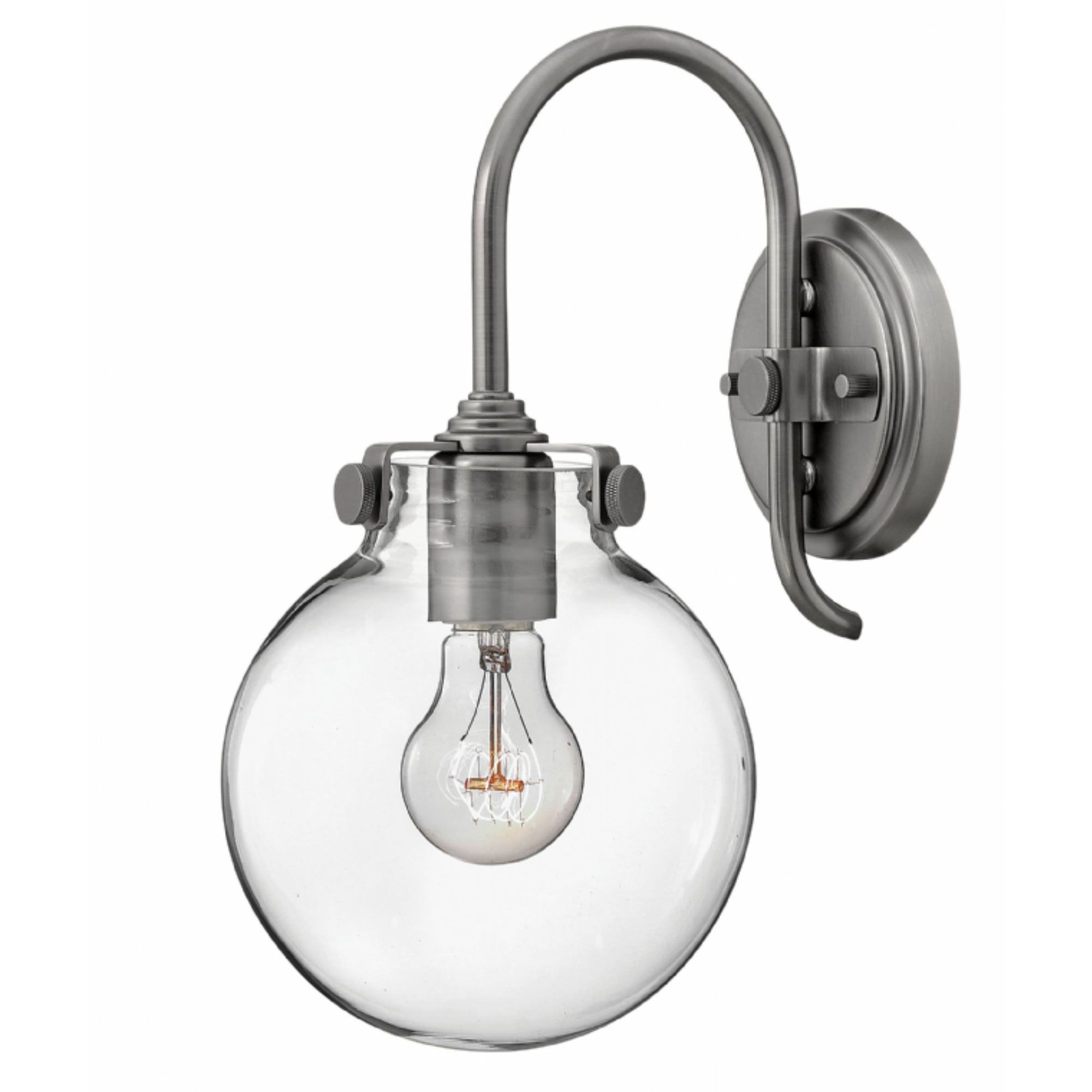 Congress Round Wall Sconce by Hinkley Lighting | 3174AN